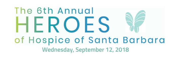 Heroes of Hospice of Santa Barbara  title=