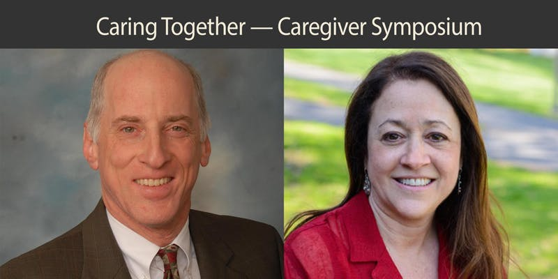 Caring Together Symposium for Caregivers  title=