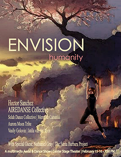 Envision: Humanity title=