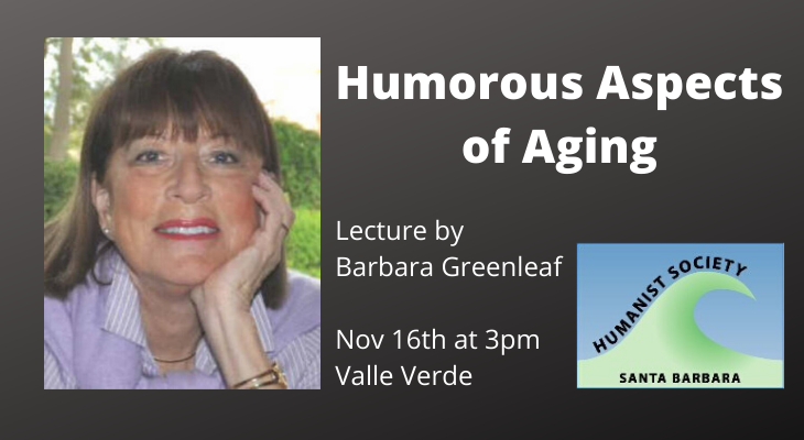 Humorous Aspects of Aging title=