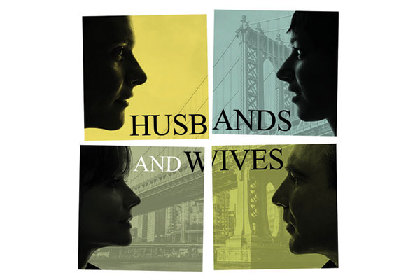 Ensemble Theatre Company Presents: Husbands and Wives title=