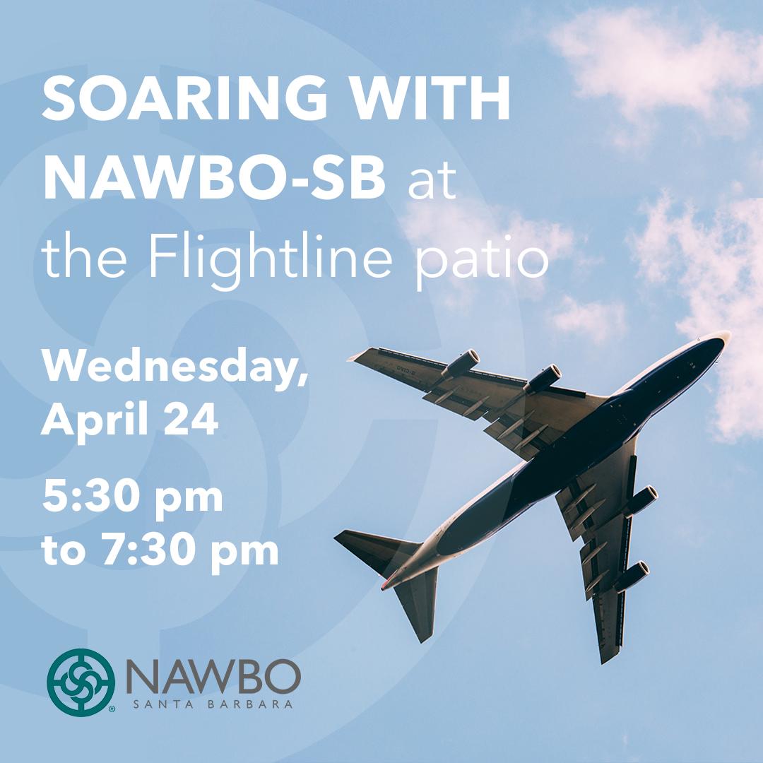 Soar into Spring with NAWBO! title=