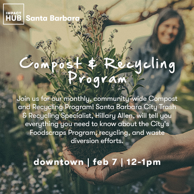 Compost and Recycling Program
