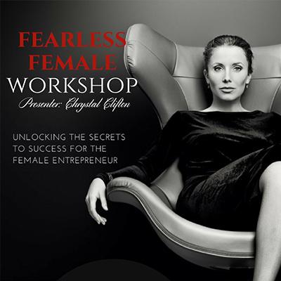 Fearless Female Workshop
