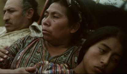 "FREE Film Screening of ""Ixcanul"" at SBMA on 12/14 title="