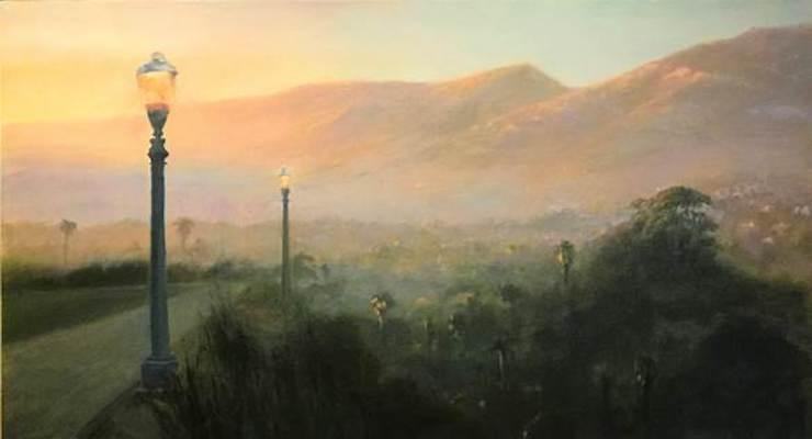 Artwork returns to Santa Barbara Museum of Natural History title=