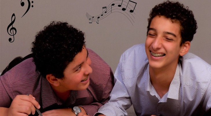 SBPianoBoys FREE Two-Piano Classical Concerts title=