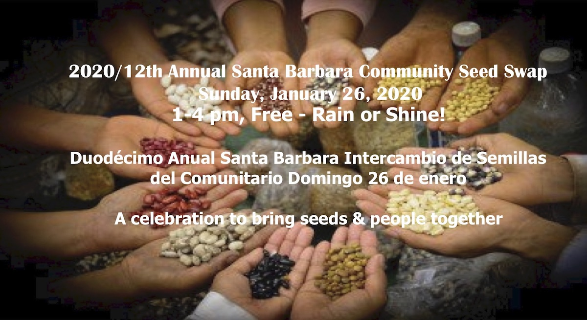 2020/12th Annual Santa Barbara Community Seed Swap   title=