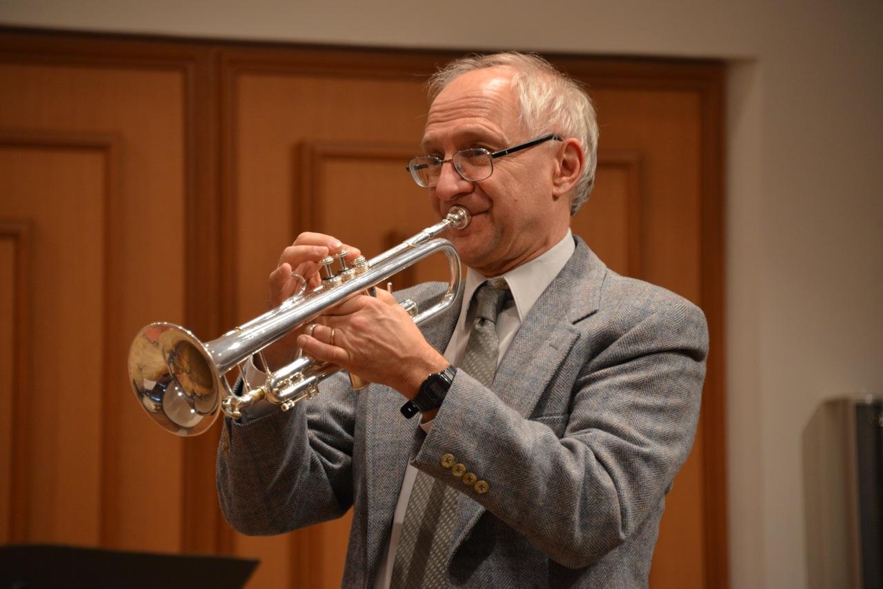 Guest Artist Masterclass: Anthony Plog, Brass Performance Techniques title=