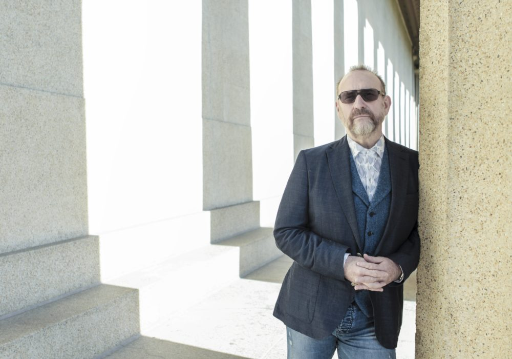 An Evening with Colin Hay title=