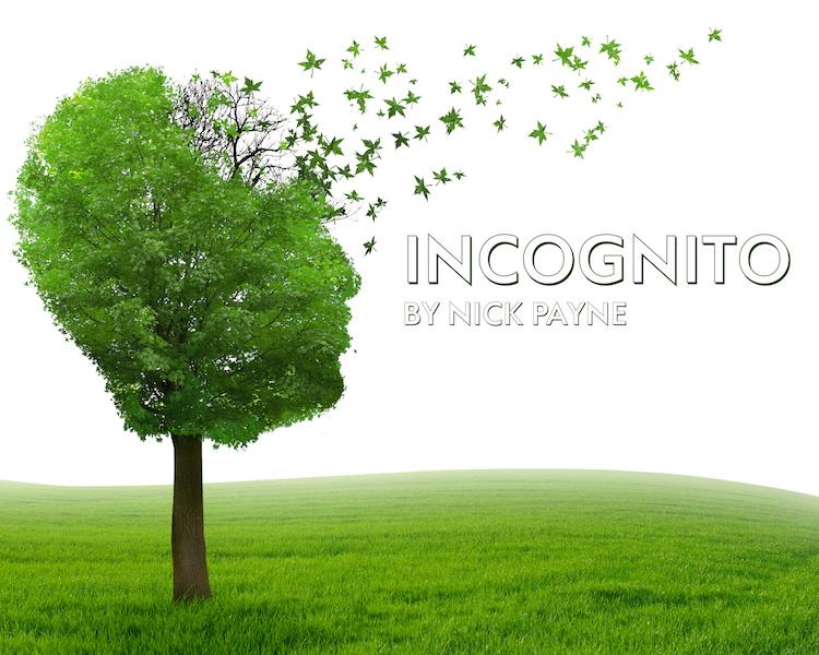 Incognito title=