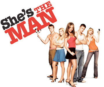 Script to Screen: She's The Man title=