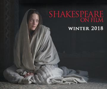 Shakespeare On Film: Macbeth title=