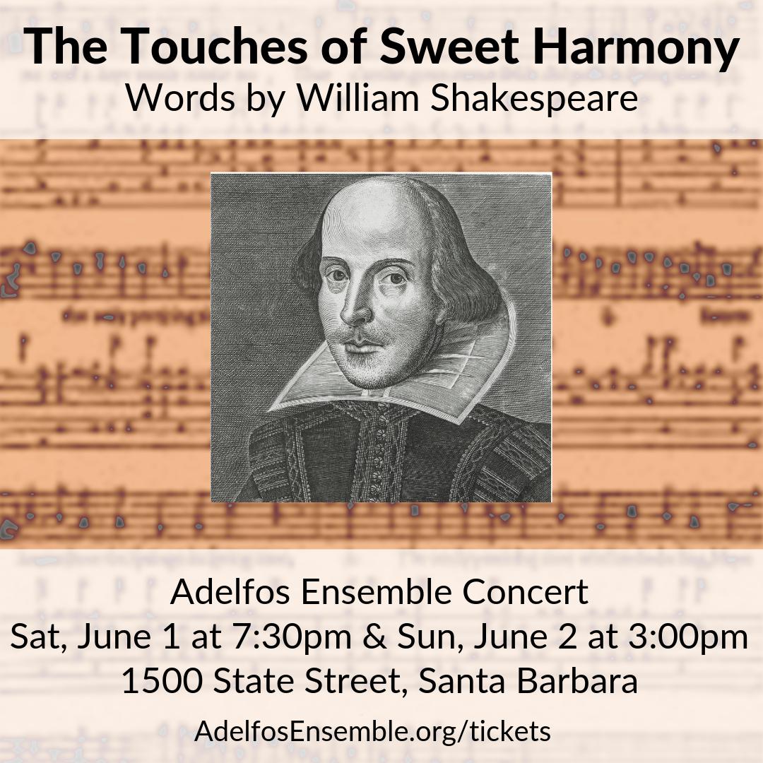 Adelfos Ensemble Concerts