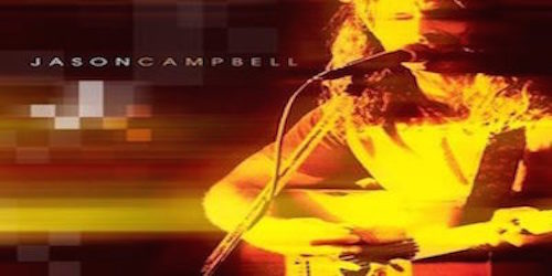 Rock Out with The Jason Campbell Band at Carr Winery title=