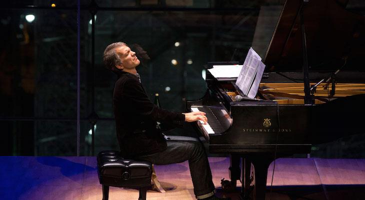 Jazz at the Lobero presents Brad Mehldau title=