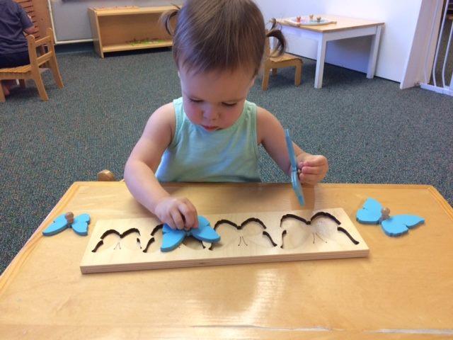 Open House for South Coast Montessori