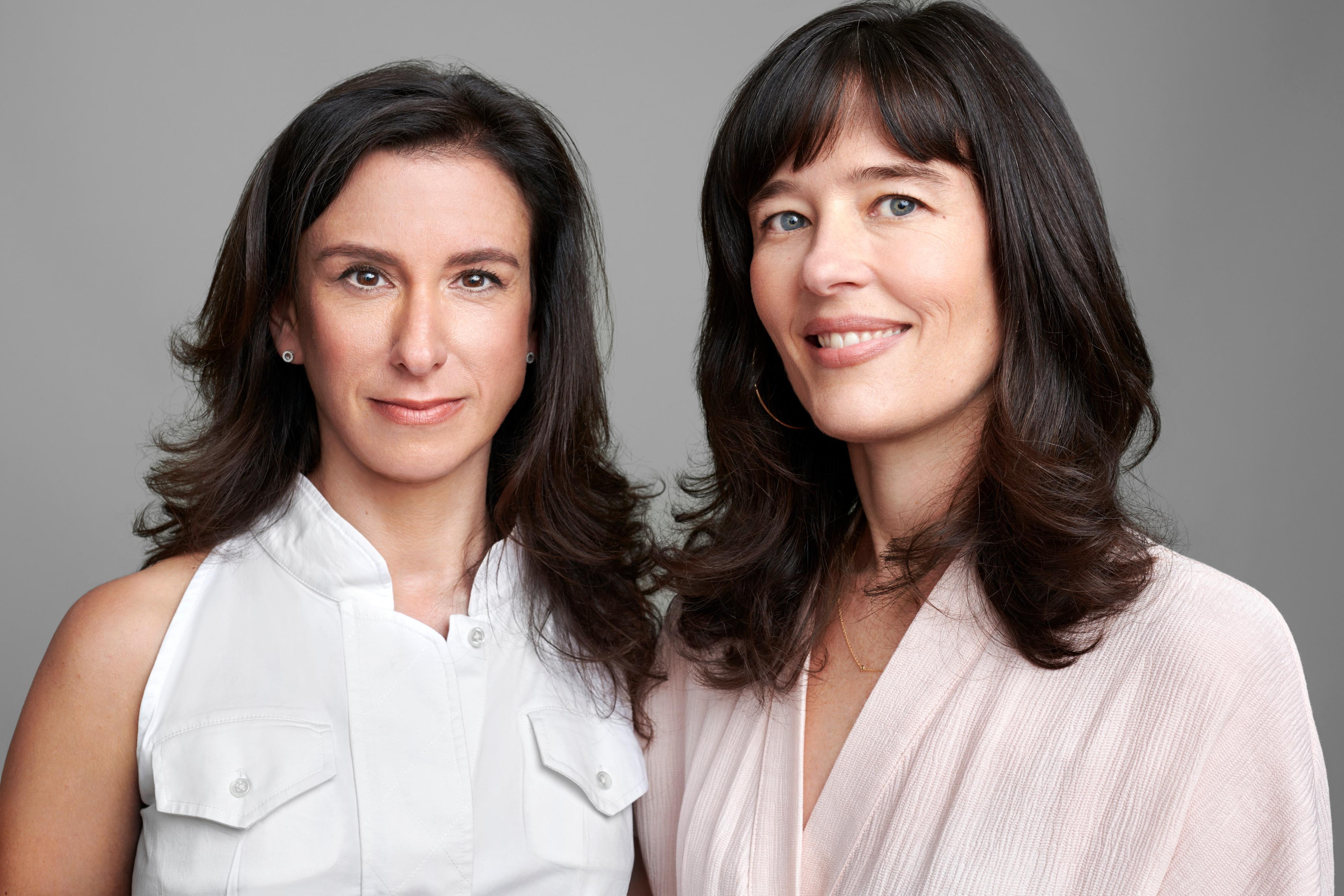 Jodi Kantor & Megan Twohey