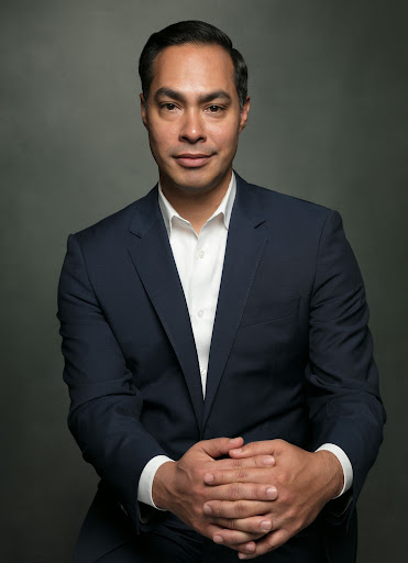Julián Castro Waking Up From My American Dream title=