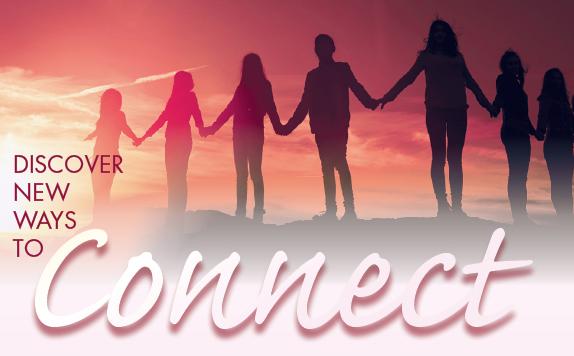 Connect- Discover free or lostwelnees adventrue retreats title=