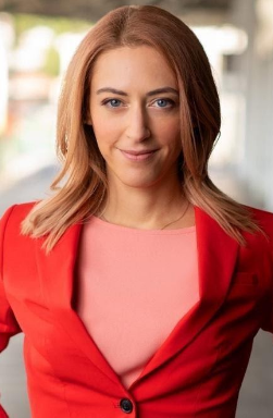 Health Psychologist and Bestselling Author Kelly McGonigal title=