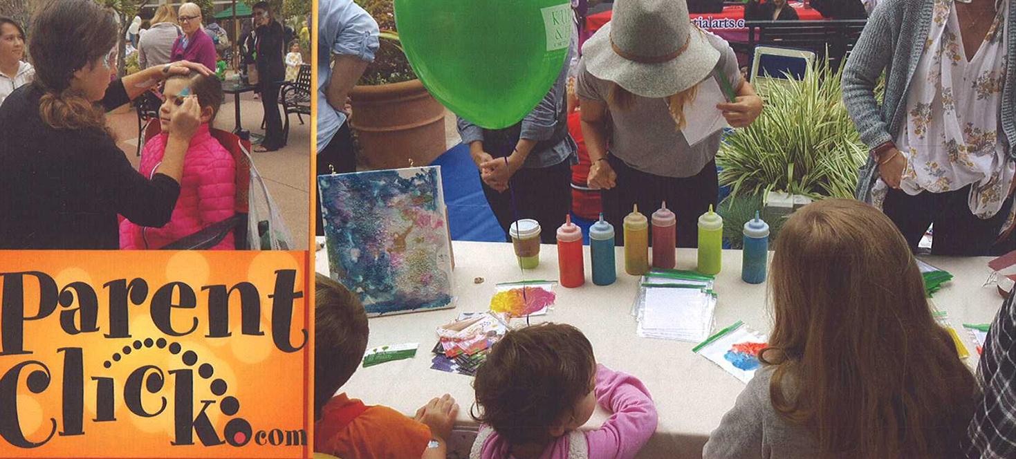 ParentClick Kids & Teens Expo
