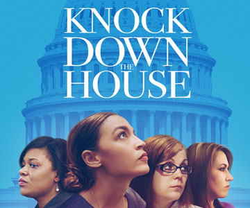 Knock Down the House title=