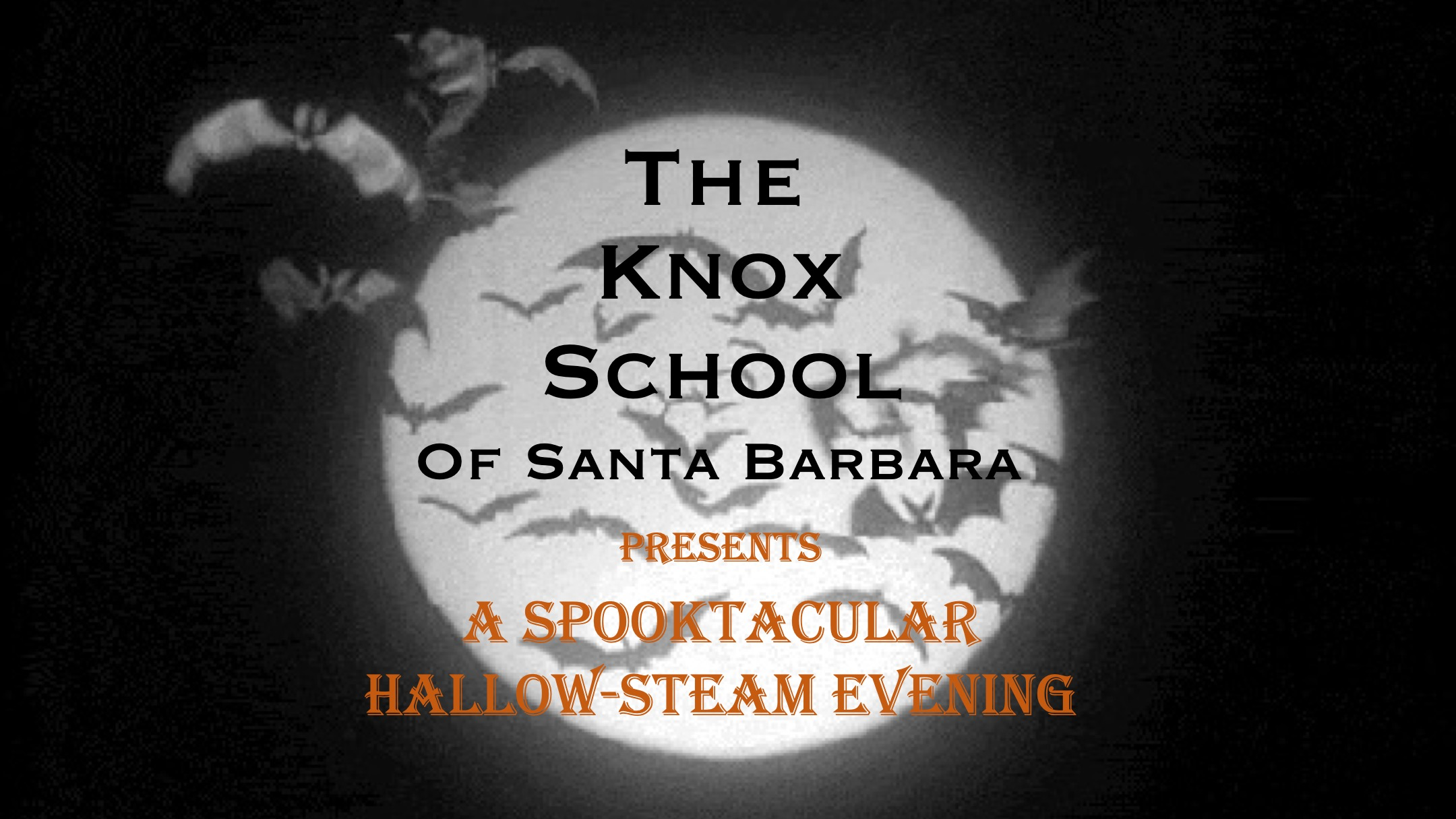 Knox School Spooktacular Hallow-STEAM Evening title=