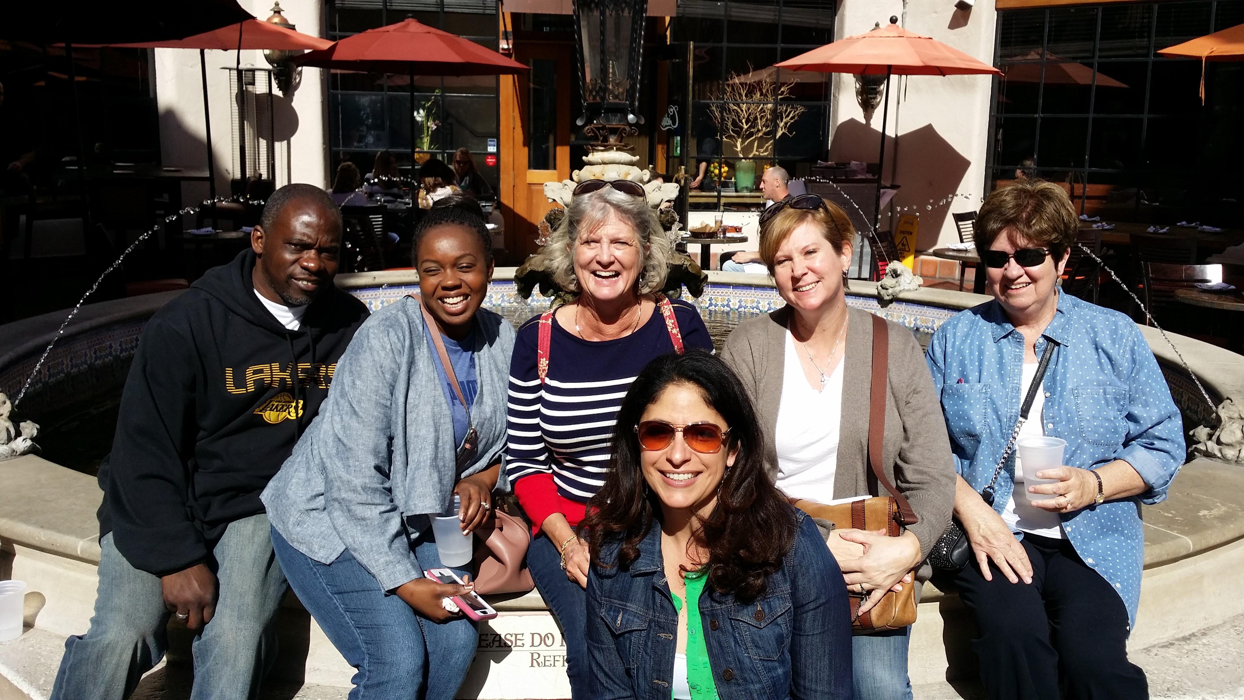 Taste of Santa Barbara Food Walking Tour