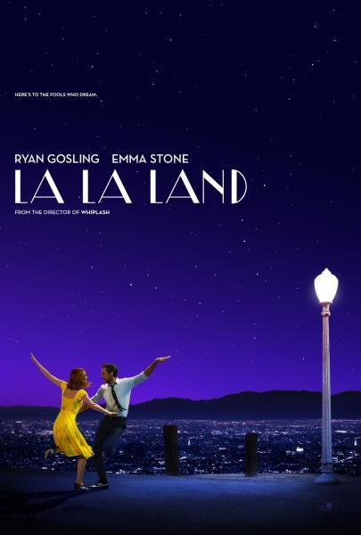 Script to Screen: LA LA LAND