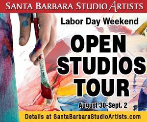 Santa Barbara Studio Artists' 18th Annual Open Studios Tour! title=