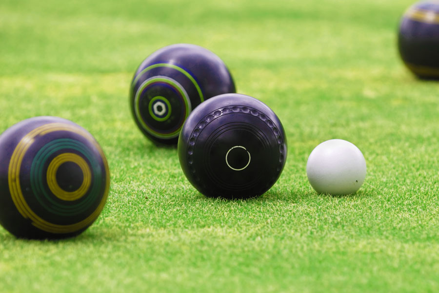 Free Lawn Bowling Lessons title=