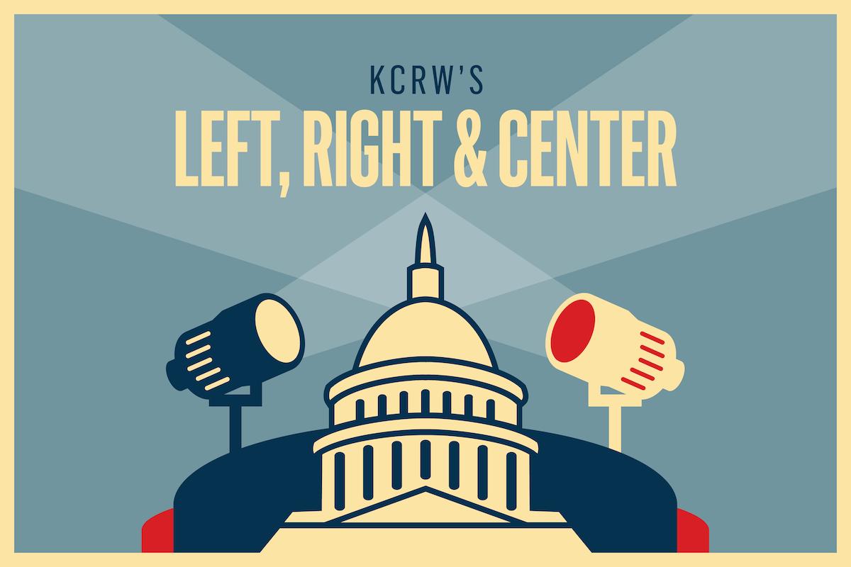 KCRW's Left, Right & Center title=