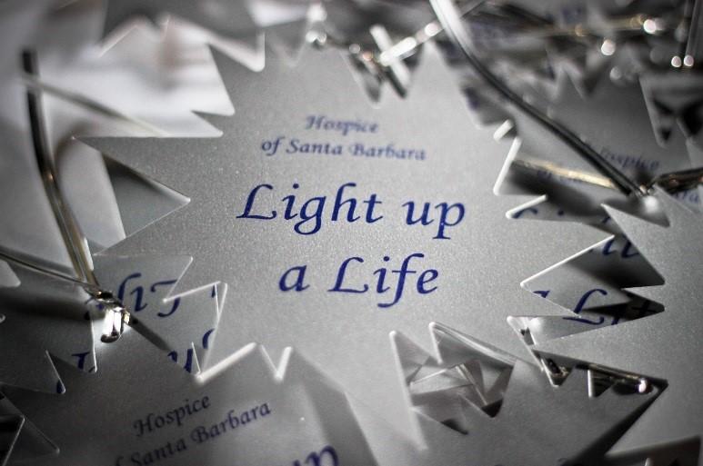 Light Up A Life 2017 - Carpinteria