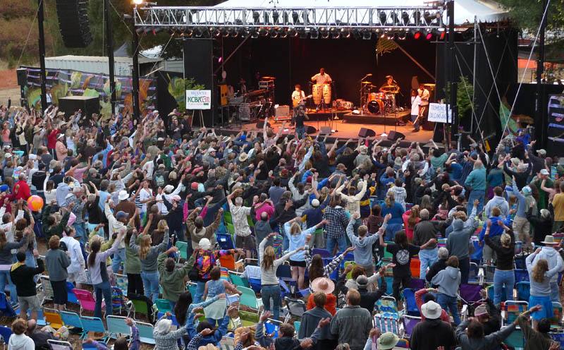 Live Oak Music Festival June 15-17
