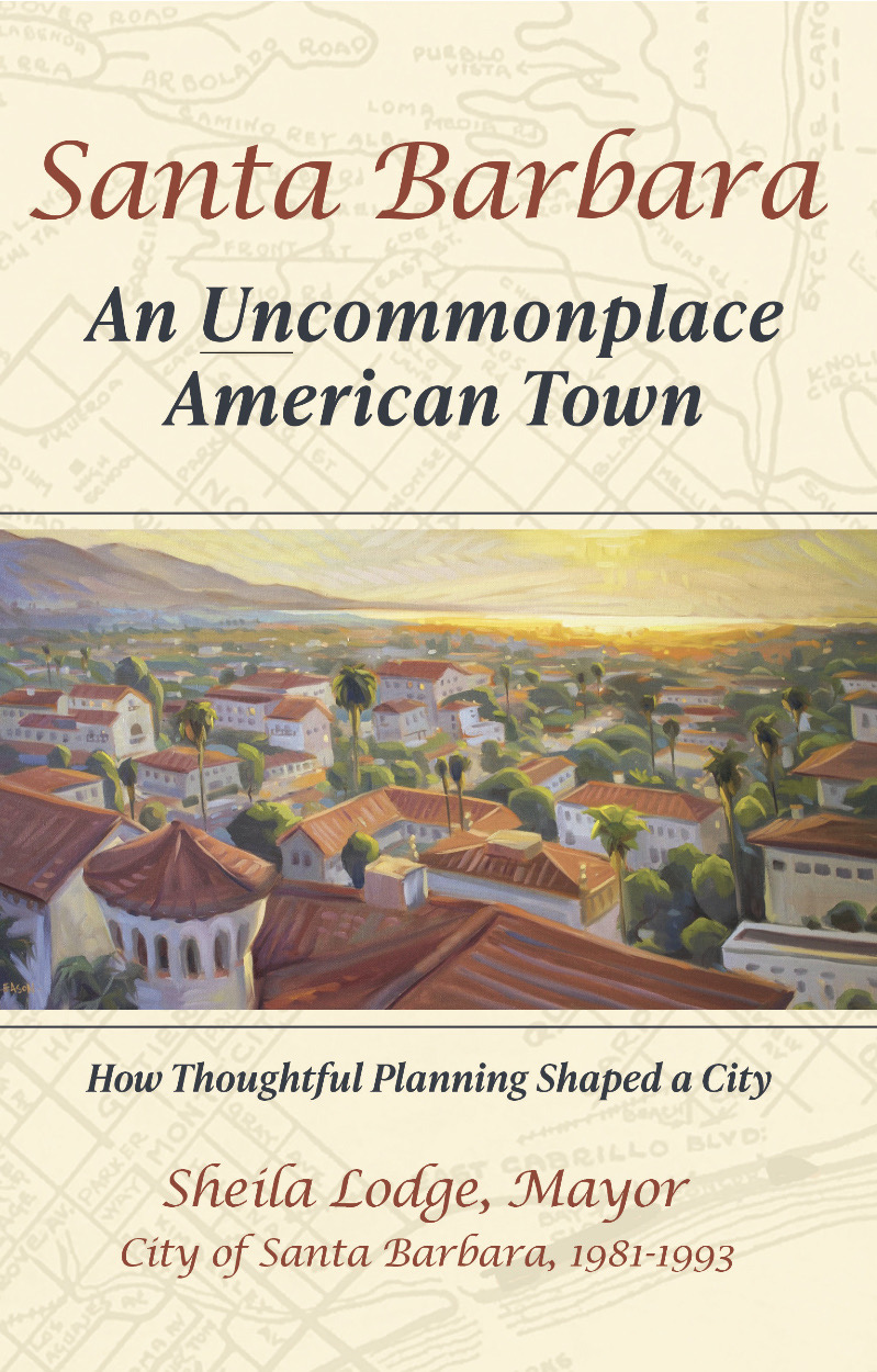 An UNcommonplace American Town title=