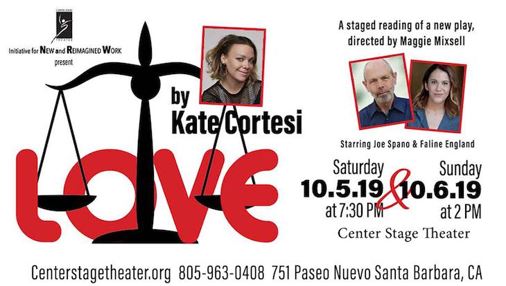 Love by Kate Cortesi