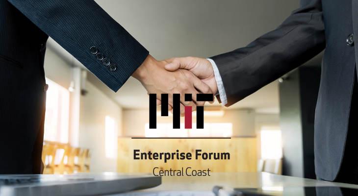 MIT Enterprise Forum Presents: Tech Aquisitions title=