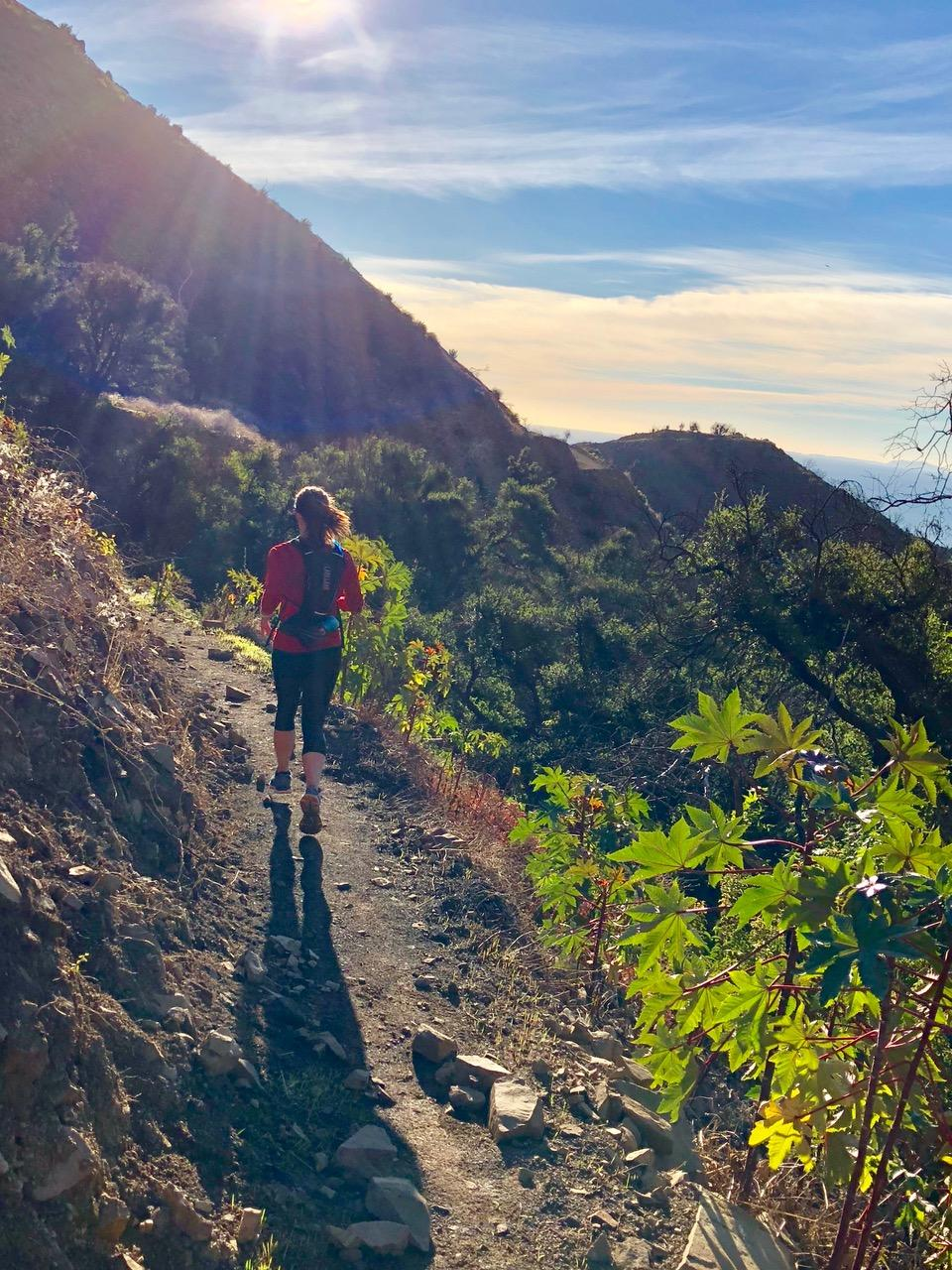 Santa Barbara Front Country Trails Update Montecito Trails Foundation Los Padres National Forest title=