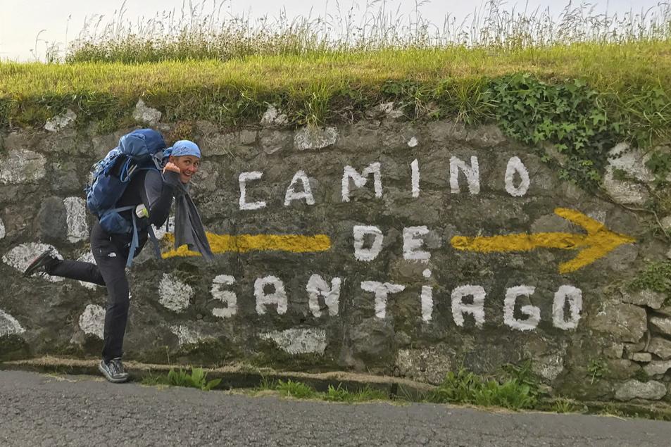 Hiking the Camino Santiago de Compostella (Camino del Norte & Primitivo) title=