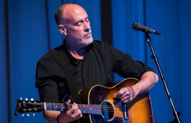 LOBERO LIVE PRESENTS Marc Cohn Trio