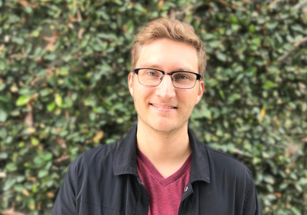 Graduate Student Recital: Marc Evanstein, Composition title=