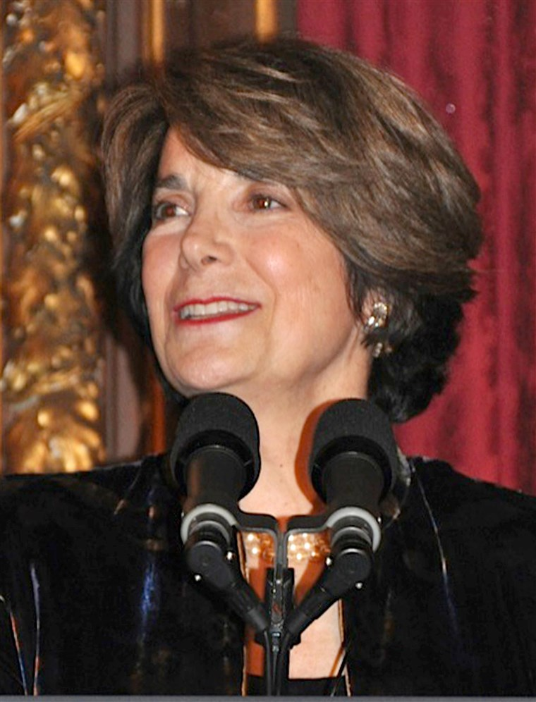 """This week """"Solutions News Radio"""" will welcome Marjorie Margolies title="""