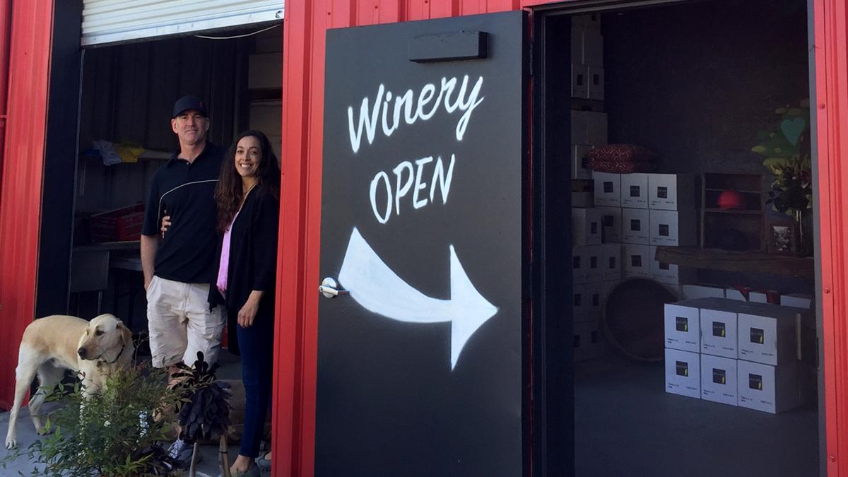 Virtual Wine Tasting with Buscador - Inside Wine Santa Barbara title=