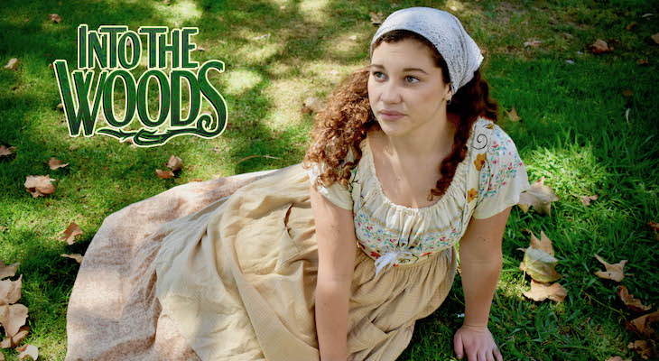 Into the Woods at ETC! title=