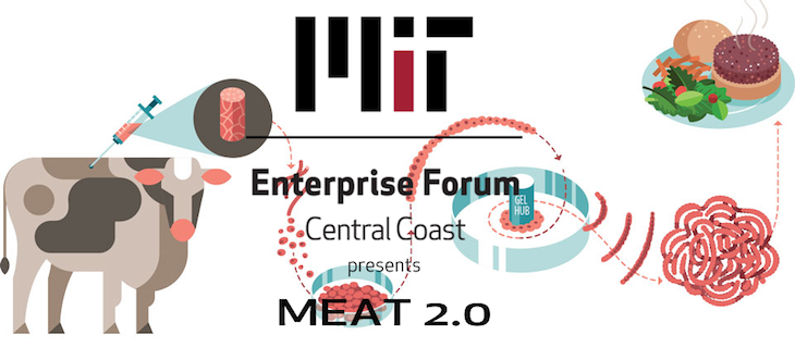 Meat 2.0: The Future of Protein Production title=