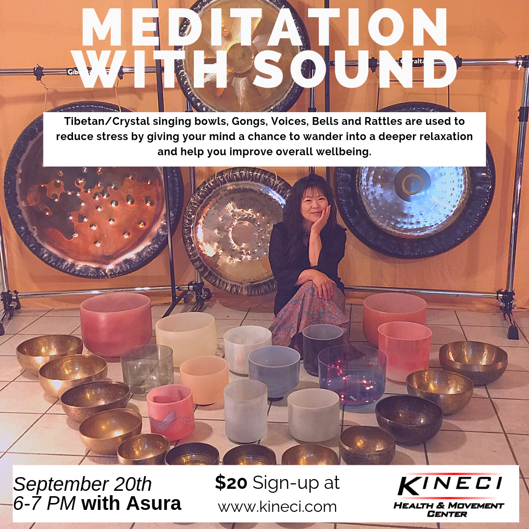 Meditation with Sound title=