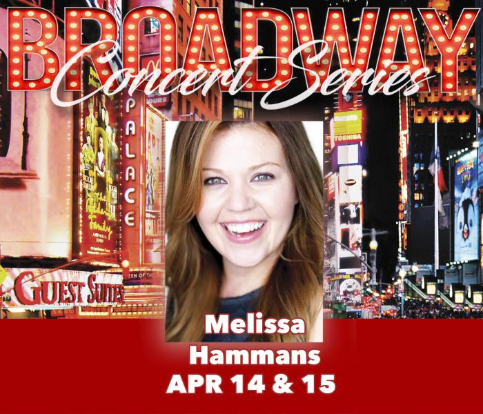 Melissa Hammans in Nashville Gal title=
