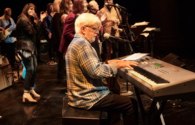 Michael McDonald & Friends A Benefit Concert for The Rhythmic Arts Project 2018
