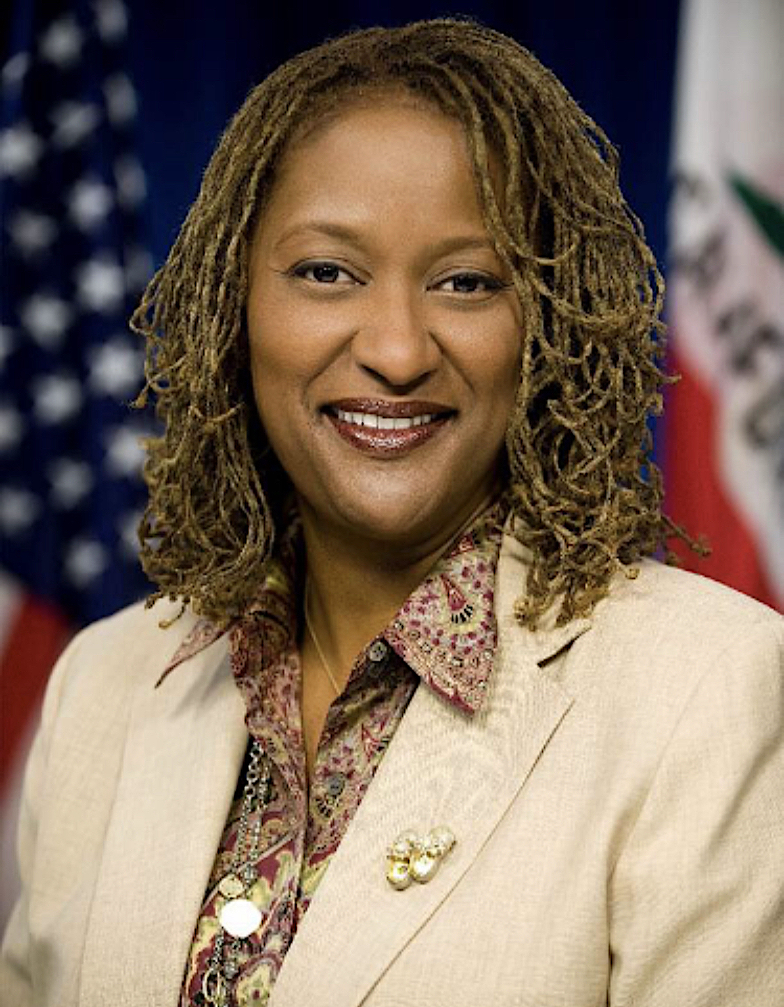 """SBWPC's """"What's Next for the Feminist Agenda?"""" A Conversation with Holly Mitchell, Los Angeles County Supervisor title="""